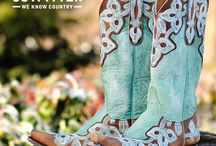 little bit country... / by Heather @ MrsSouthernBride.com