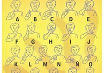 Argentin  Sign  Language