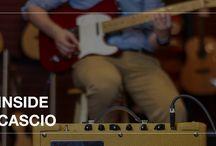 Cascio Music Blogs
