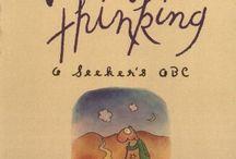 Frederick Buechner Books