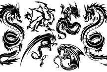 Tattoos / by Sugar White