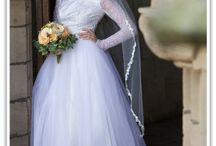 Vintage Wedding Glory / by Julie Hagenbuch Photography