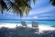 Lovely Beaches