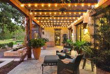 My Favorite Place to Be / Outdoor Living & Design