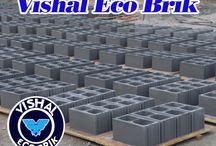 Vishal Eco Brik / Vishal Eco Brik Fly Ash Bricks Manufacturer in Lucknow. We are one of the Manufacturers / Suppliers of Fly Ash Bricks in Lucknow India known for the optimum quality and tough features. These are highly strong, durable and are extremely useful in construction. Our fly ash bricks are of the highest quality and have high compressive strength.