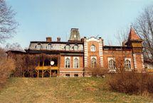 Szyldak - Pałac