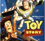 Disney, Pixar et Cie...
