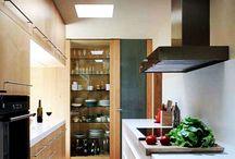 Kitchen / by Brittney Murphy