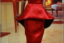 "Fashion for 17 "" DeeAnna Denton Tonner- style4doll"