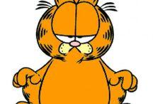 Garfield yeah
