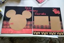 Cricut Mickey and Friends