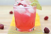Drinks - Margaritas