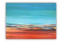 malovanie abstrakcia