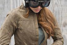 Women Who Ride