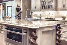 Home Kitchens,