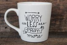mug diy