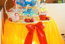 Doğum günü konseptleri
