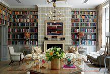 Renovation: Living Room