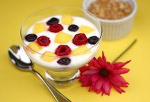 Homemade yogurt/cream cheese/mascapone
