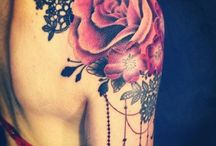 Tattoo in may