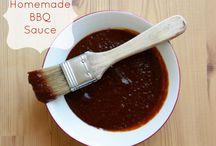 sauce,saltsa, marinade