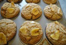 Vegan Muffins, Cupcakes etc.
