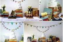 Book Party Ideas / Book Party Book A Party Book My Party Book Themed Birthday Party Book Launch Party Ideas Book Release Party Book Of Life Party Ideas Book Party Ideas Book Club Party Ideas Jungle Book Party Ideas Jungle Book Party Decorations Book Release Party Ideas Book Exchange Party Book Party Favors Book Swap Party Book Of Life Party Decorations