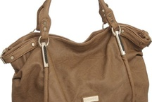 bags / by Melissa Willis