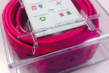 TIE-UPS / Accessori moda Tie-Ups, cinture e borse per il tuo stile. Made in Italy.