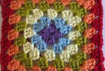 grany crochet