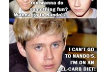 - one direction pic/memes -