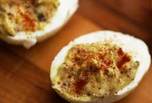 appetizers and party ideas / by Jill Greim