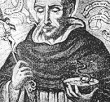 DOMINICANS & FRANCISCANS~ / They were among my teachers from the seventh grade through the end of high school~ / by Larry Trasciatti