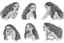 Character Design: Expressions