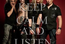 Apocalyptica / Finnish Metal Band / by Pam Blanchette