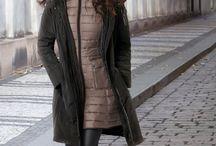 CONCEPT K 2014-15 / Women's outerwear at www.rosapiuma.com!