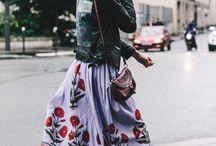 & skirts