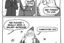 HP-Comics
