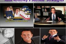 Russ Whitney's Success Strategies
