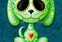 skull monada