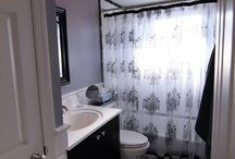 Bathroom / by WrongWrong Right