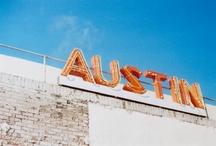 Austin, Texas / by Leah