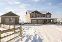 Montana Farm and Ranch Property for Sale