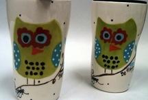 Owls Galore / by Kristin Thompson