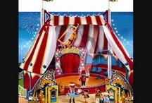 Circus Digibord / by paula prevoo