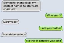 star wars hafuckingha