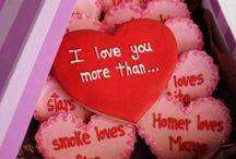 Valentine's Day / by Amanda Hennessey