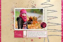 Scrapbooking like a bauce! / by Carmen Orellana
