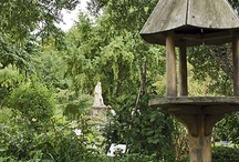 trädgårdspimp