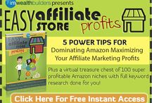 Amazon Secrets For Ecommerce Site Owners